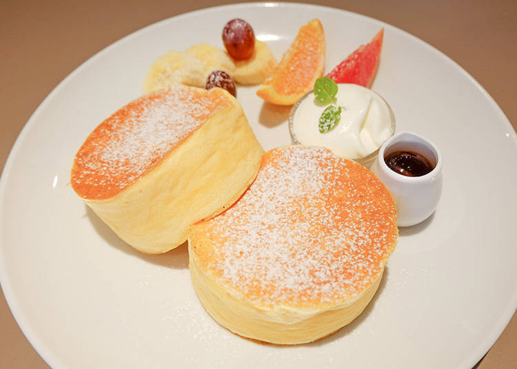 5. iki ESPRESSO TOKYO: Not Only a Coffee Shop!