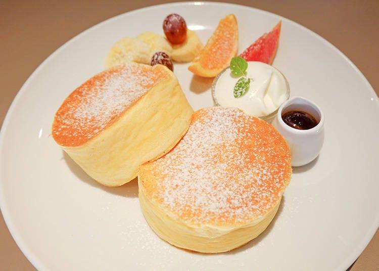 不止是職人咖啡專門店! 「iki ESPRESSO TOKYO」連鬆餅都令人驚艷!
