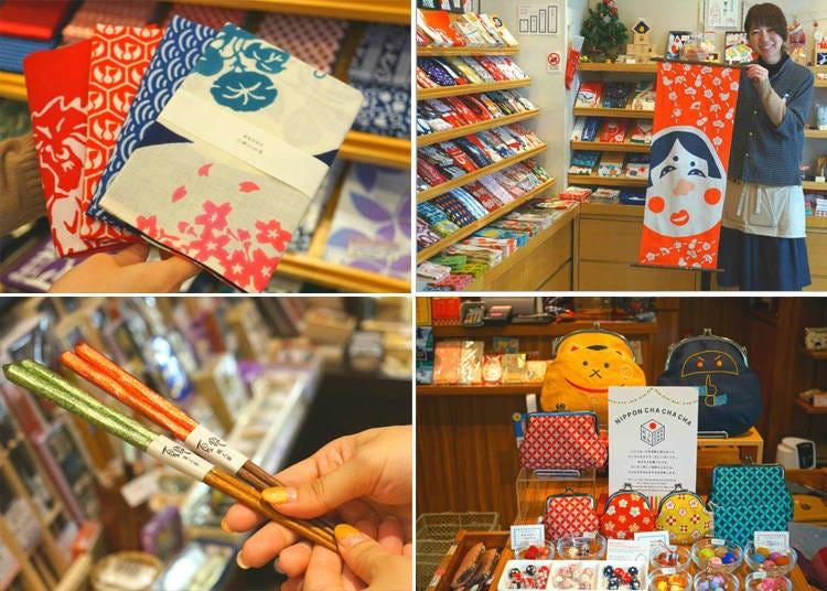 為日式雜貨深深著迷的人不可不知的這些雜貨好店