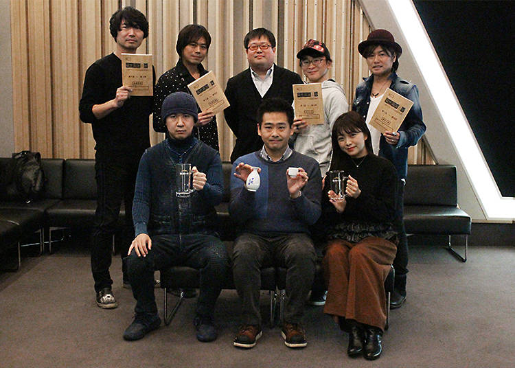 Extra: The Voices of Nobu