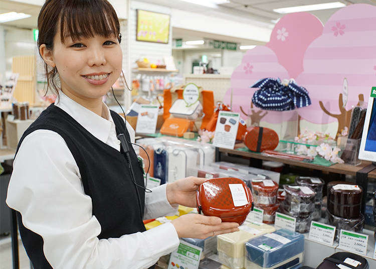Get it at Tokyu Hands! Top 10 Kitchen Goods that are Cute, Creative, and Convenient! - LIVE JAPAN