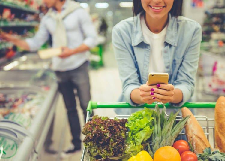 ズバリ、日本のスーパーでキムチは買うの?