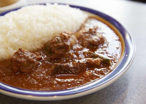 インド人が激辛カレー有名店で「辛さ100倍」に挑戦。インド人もビックリさせることができたのか?