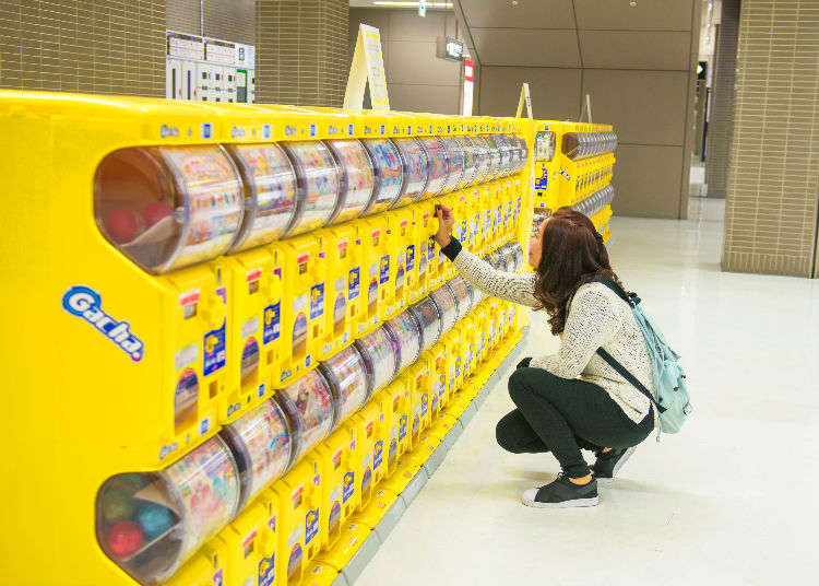 Over 4 Million Sold!? 8 Top-Selling Capsule Toys From Takara Tomy