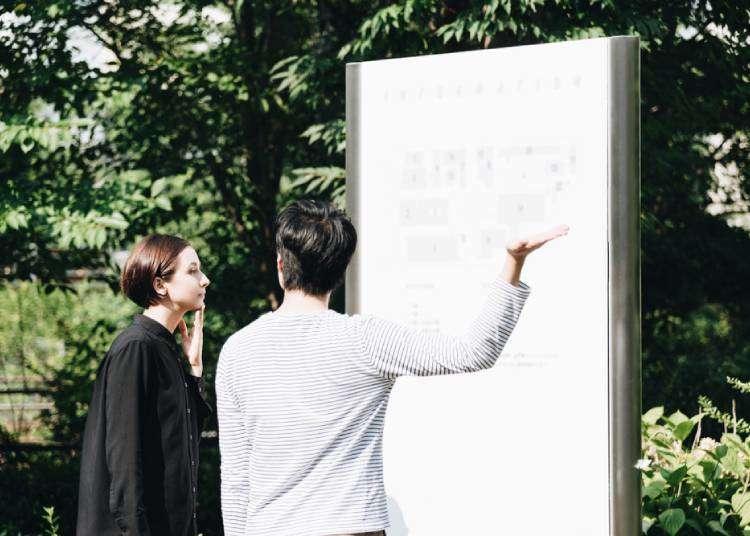 日本旅遊英文通不通?日本人不說英文的真正原因是這樣啦!