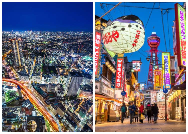 Tokyo VS Osaka: Inside Japan's Insane Regional Rivalry!