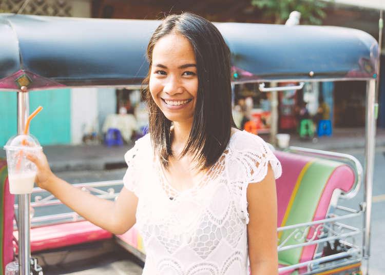 タイ人女性が日本でショックを受けた6つの理由