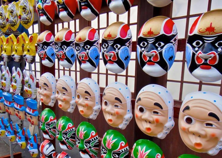 日本は旅行者に親切な国!でもお土産屋さんはちょっと……。