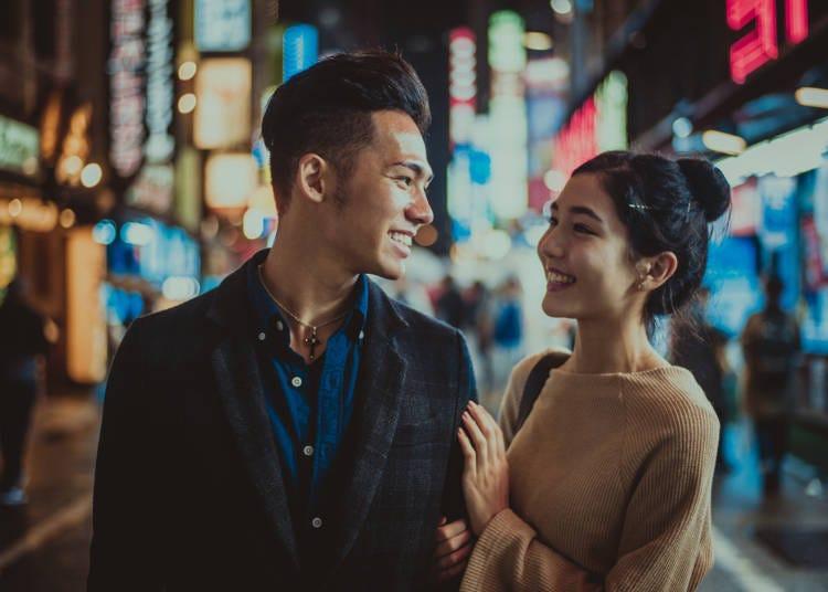 男女逆転?日本人は女性の方が強そうね。
