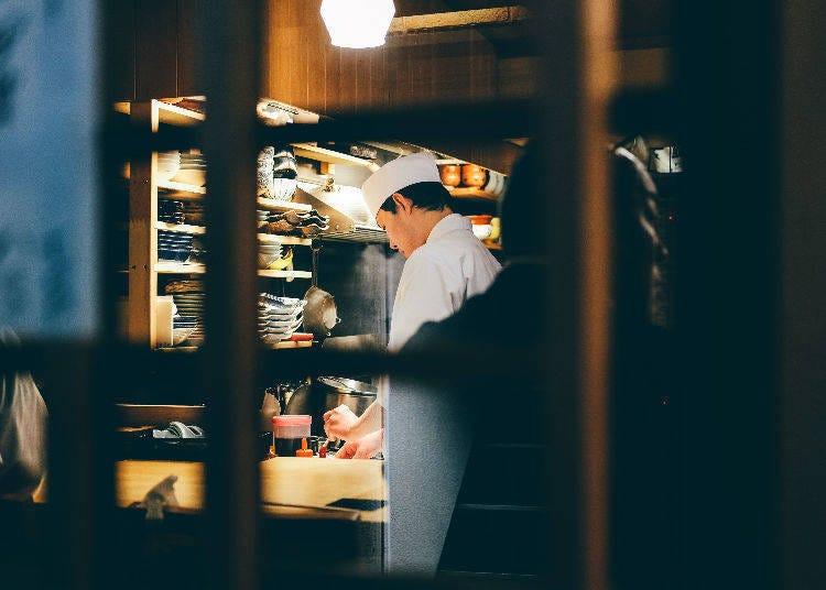 吃壽司的禮儀:避免不入流動作的日本潛規則