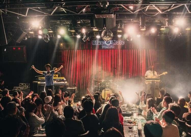 渋谷のジャズバーおすすめ3選! 渋谷周辺でジャズとともに東京で粋なひとときを