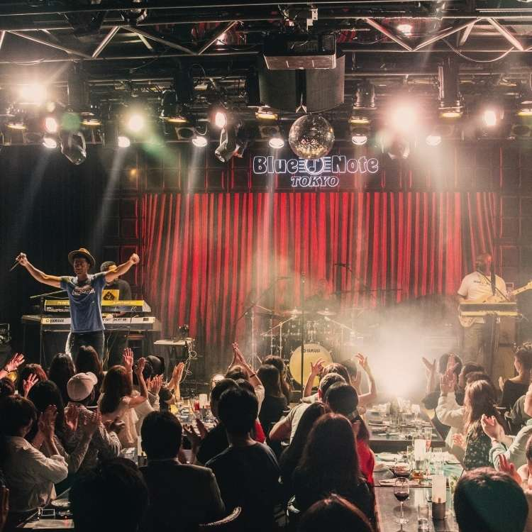 Enjoying Tokyo's Nightlife: 3 Chill Spots to Catch Some Jazz near Shibuya