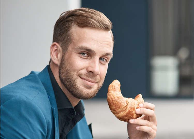 本場・フランス人が「日本のパン」にショックをうけた6の理由