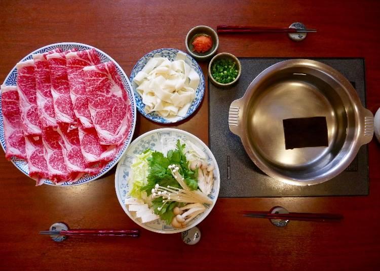 吃到飽的價錢+A4等級的高品質牛肉 不只吃飽更要吃好
