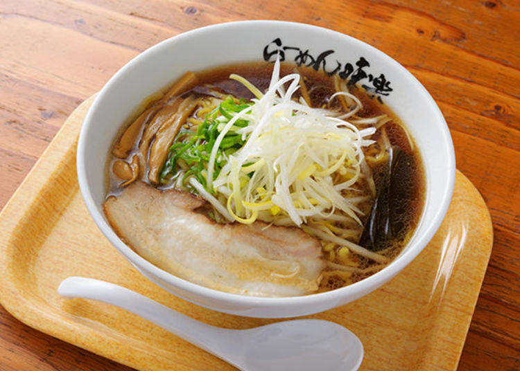 Japan's Ramen Museum is a Ramen Feast You Could Only Dream Of