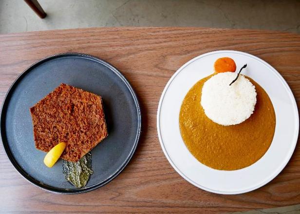 도쿄 맛집 - 우에노, 닛포리 지역의 인기 맛집과 카페 3곳!