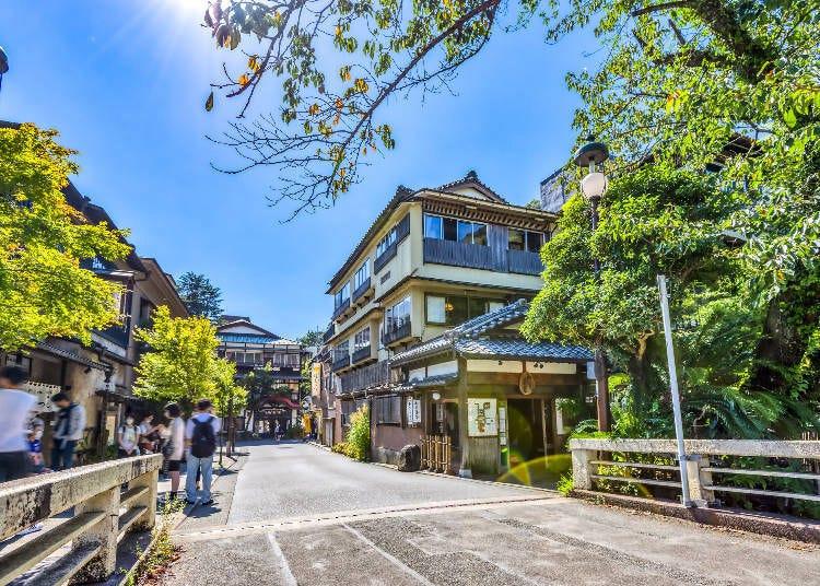東京出發一日遊走訪觀光地!東京近郊享受歷史&大自然的7個旅遊知名景點