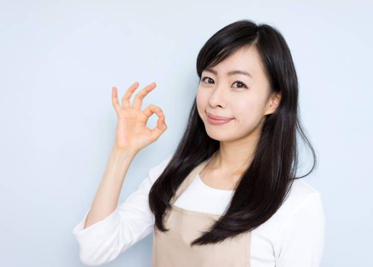 2:ある意味、放任?パートナーをコントロールしない日本人女性