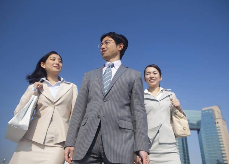5:家族のように接する日本人。意外な優しさにホロリ