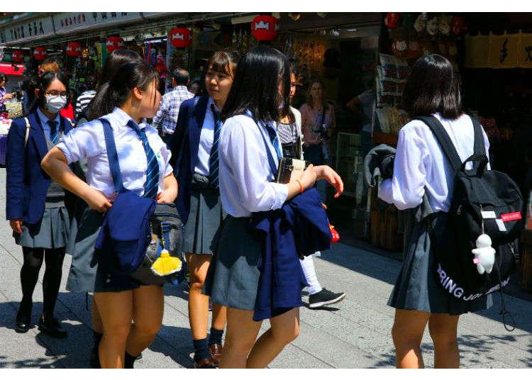 English Word Usage: Japanese-Style