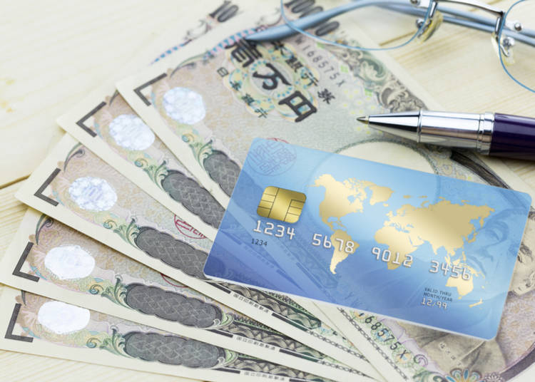 Paying by Card – Not Yet a Cashless Country