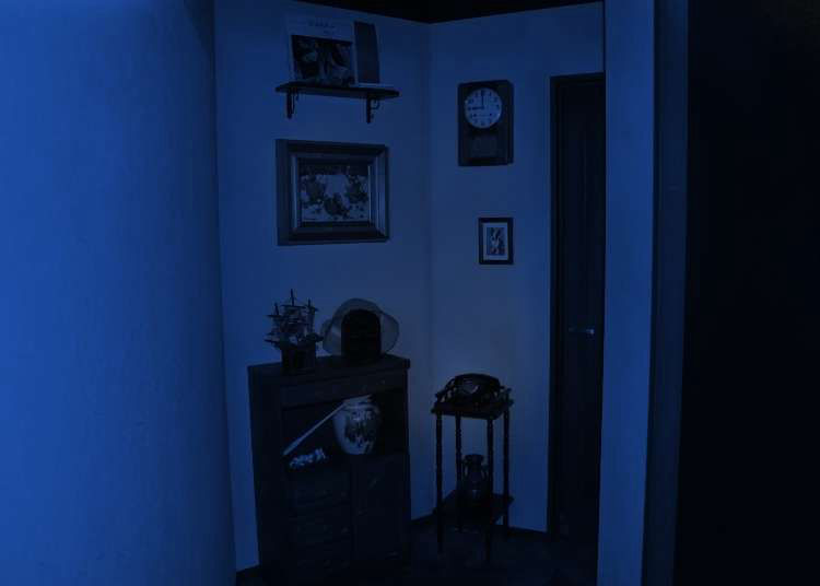 What's That in the Corner? We Ask Haunted House Producer Hirofumi Gomi What Makes Japanese Horror Horrifying