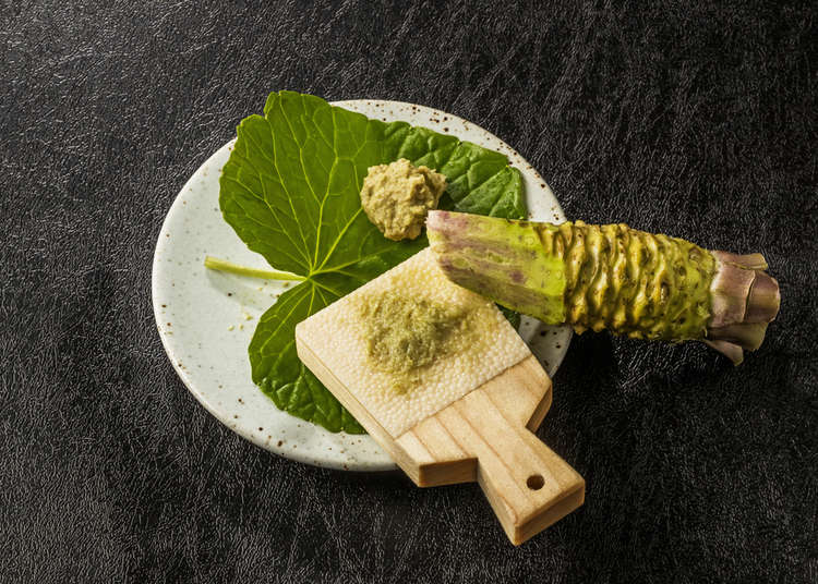 Wasabi: 13 Curious Things You Never Knew About Japan's Most Famous Condiment!