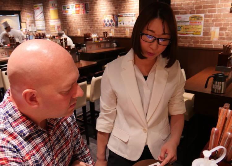 Must-Tries: The Secret Menu of Ikinari Steak