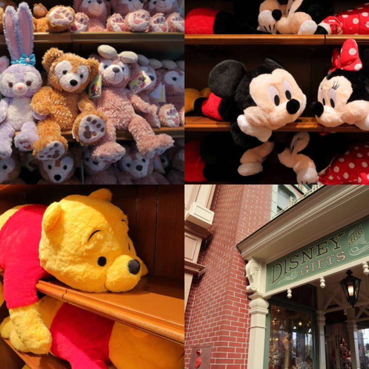 Disney Fan's Choice: 15 Must-Have Character Goods from Tokyo Disneyland & DisneySea