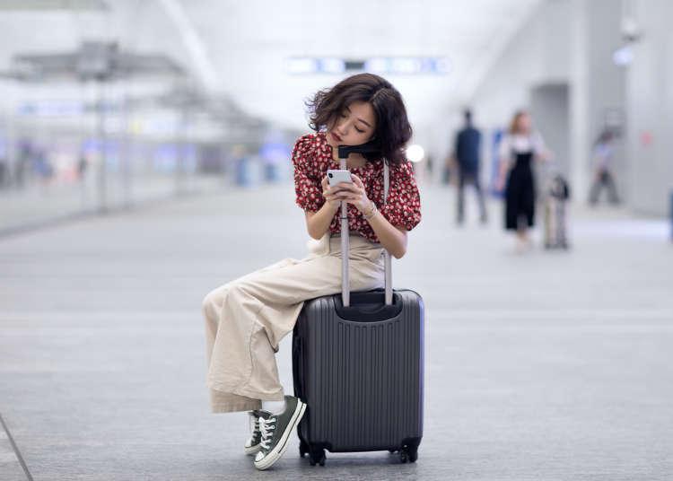外國人們對日本感到失望「秀苦呷胖(Shock Japan)」的原因