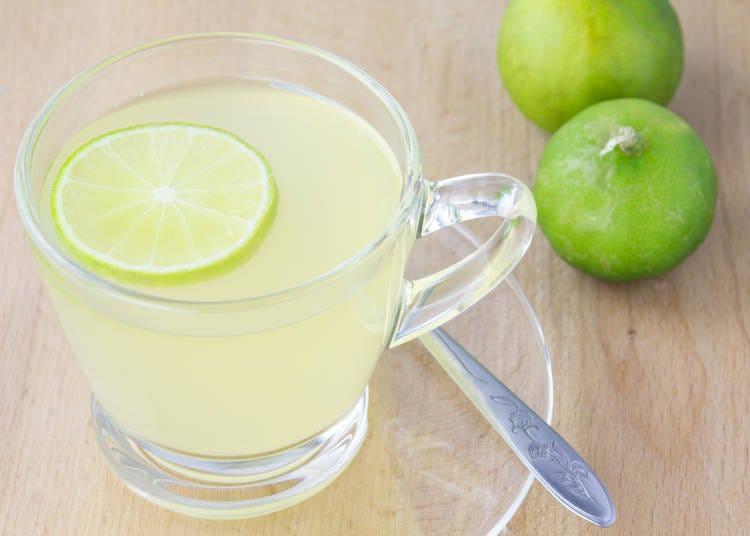 ベトナムは「特製レモン水」が一番!