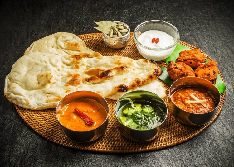 インドは「カレー」を食べれば二日酔いにならない!?