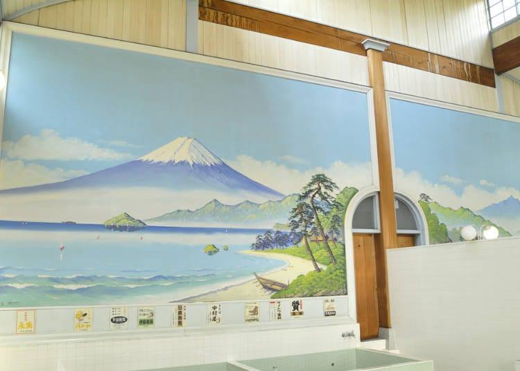光溜溜hen害羞!難以接受的日本文化No.1「溫泉與大眾澡堂」!