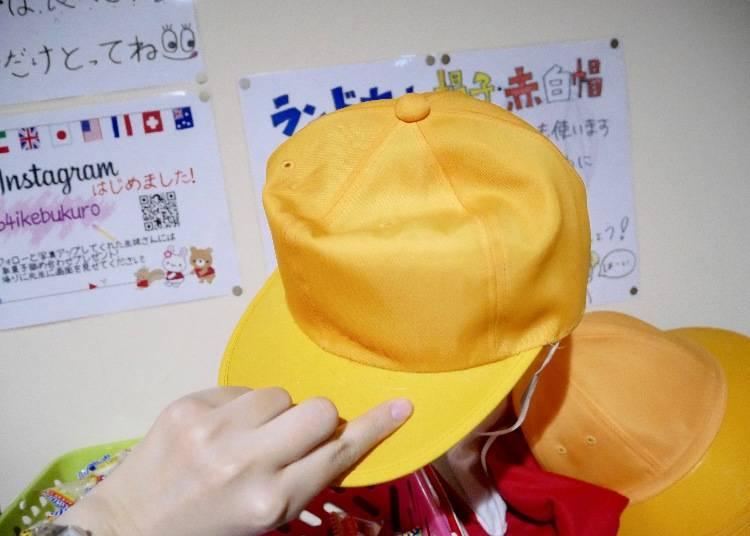 超有趣的拍照打卡專區,體驗一日櫻桃小丸子的學校生活!