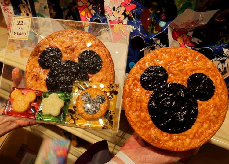 Disney Fan's Choice: 18 Must-Have Sweets & Snacks Souvenirs of Tokyo Disneyland & DisneySea!