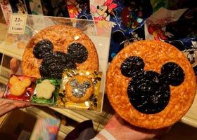 도쿄 디즈니랜드와 디즈니씨의 인기과자(오미야게)를 알아본다!