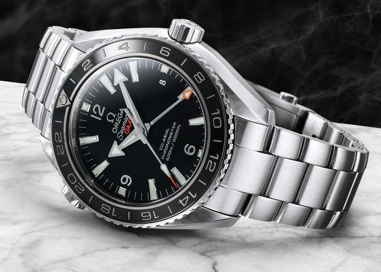 在日本買名錶超划算!便宜的理由、推薦錶款與店家一次公開!