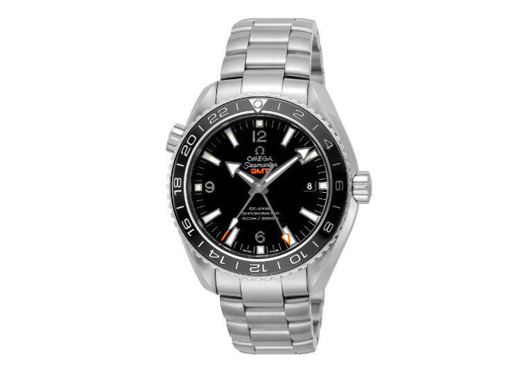 "Recommended Brand 1: ""Seamaster Planet Ocean"" by Omega"