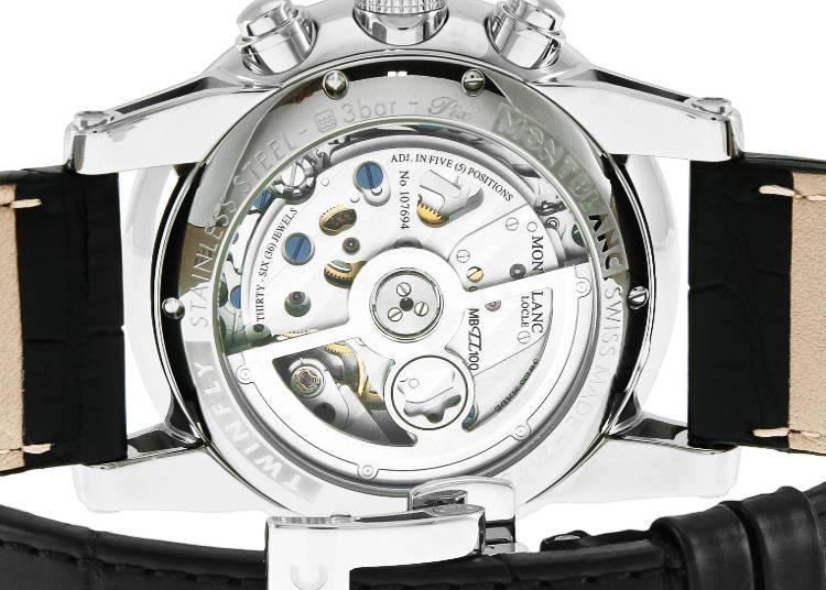 在日本買世界名錶超划算!