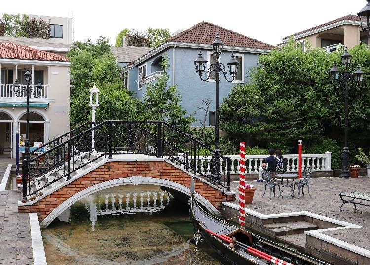 도쿄 지유가오카는 일본에서 인기 동네로 손꼽힌다! 그 지유가오카 볼거리, 맛집 등의 그 모든 매력을 살펴본다.