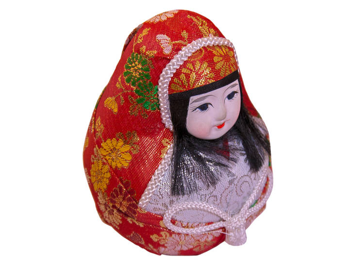 Japanese Daruma Dolls – The true story behind the cute