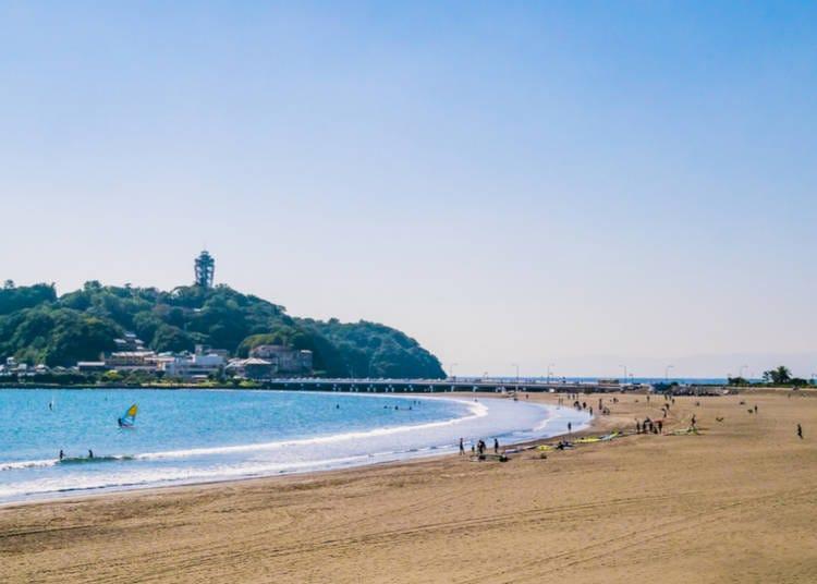 Kanagawa: Enoshima Area