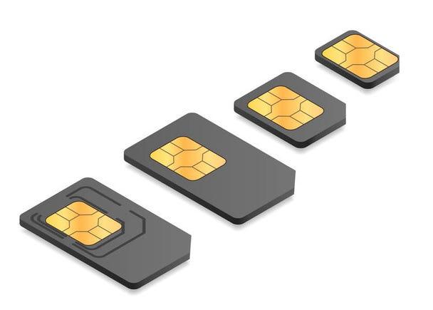 SIM Card Considerations