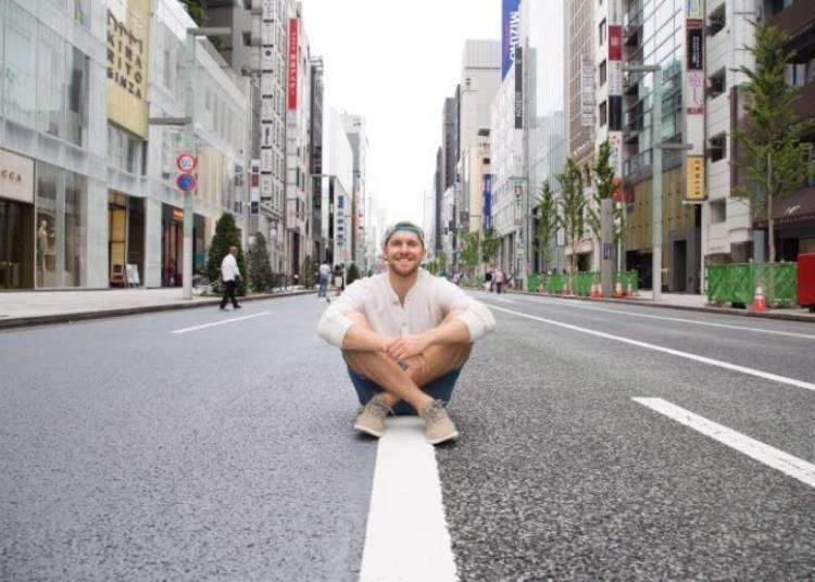 Beyond the Guidebook - 5 Expats Share Their Favorite Secret Spots in Tokyo! - LIVE JAPAN