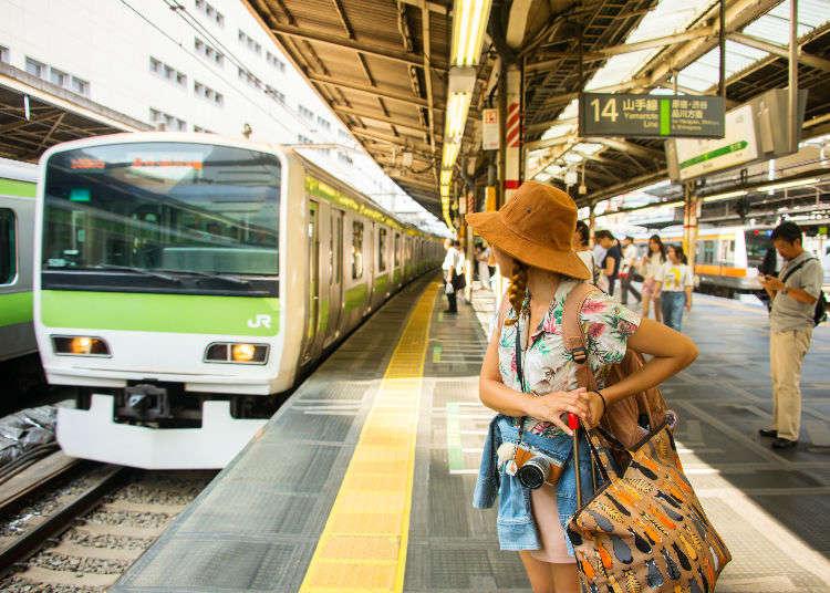 Etiquette When Riding Trains in Japan—10 Important Tips