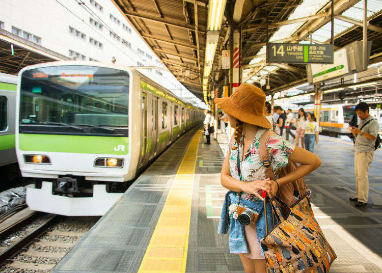 Etiquette When Riding Trains in Japan—10 Weirdly Important Tips To Know Before You Go