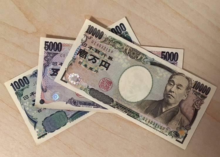 紙鈔的小常識② 其實紙鈔隱藏著盲人也能辨別得出來的小秘密!