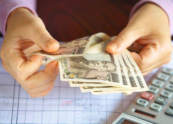 紙鈔的小常識① 紙鈔的壽命為期1~2年!使用之後就跟衛生紙一樣?
