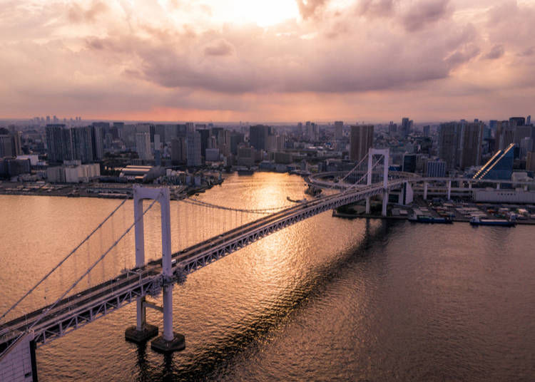 1. Visiting Tokyo in Summer? Make Sure You Know When to Plan Your Travels!