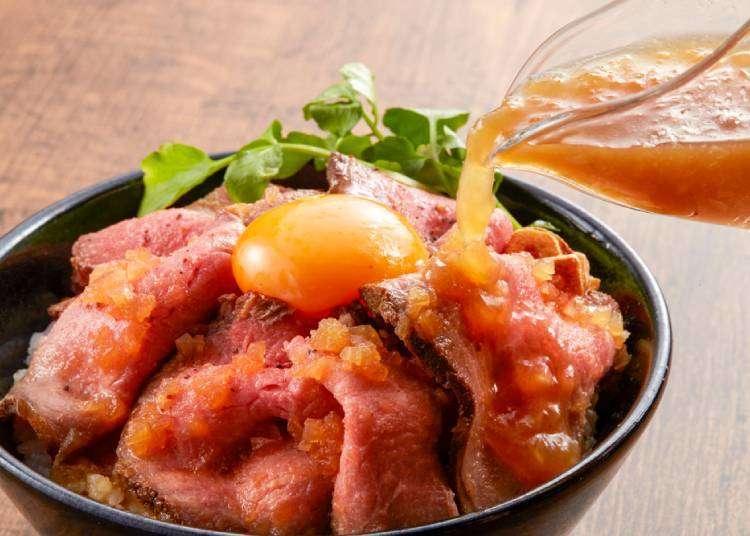 外国人が好きな&嫌いな日本の丼ぶりNo.1は?在日外国人に聞いてみた!